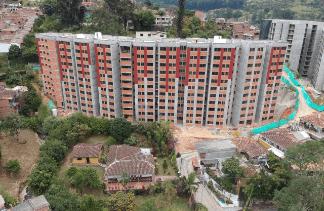 Proyecto de vivienda Cedros