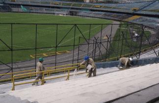 Estadio Medellín