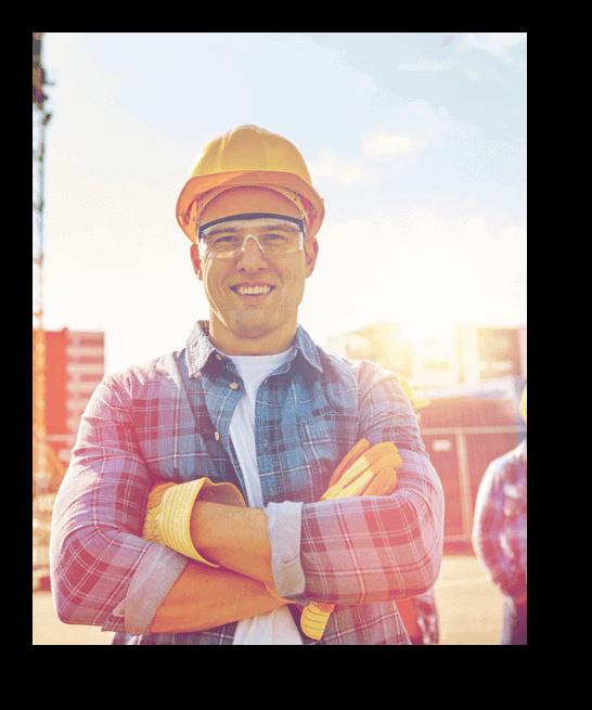 Constructor de obra