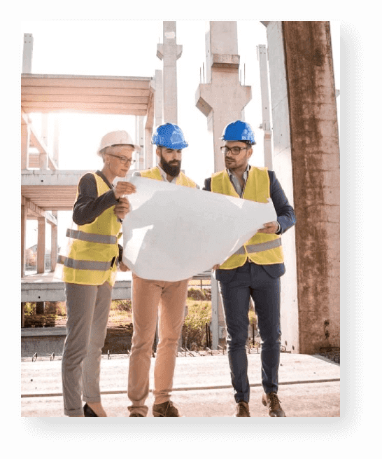 Socialización de planos de obra