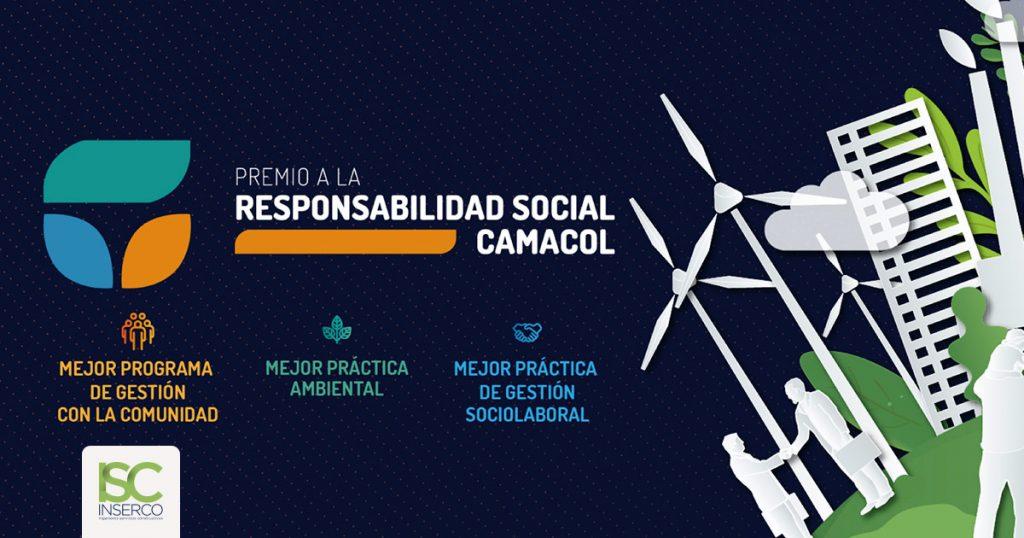Responsabilidad social con la comunidad